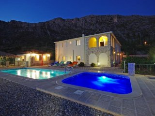 Villa Nia in Vrgorac