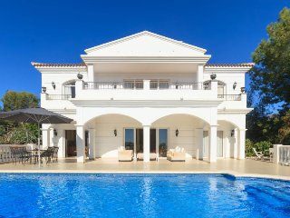 4 bedroom Villa in El Molino, Andalusia, Spain : ref 5699242