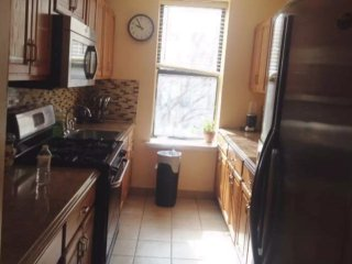 Two bedroom apartment located in Inwood in Upper Manhattan