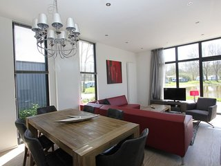 2 bedroom Villa in Otterlo, Provincie Gelderland, Netherlands : ref 5503898