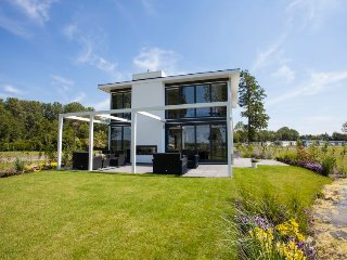 3 bedroom Villa in Otterlo, Provincie Gelderland, Netherlands : ref 5503810