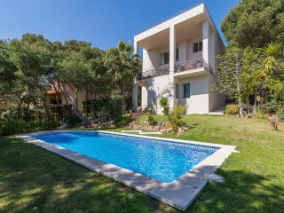 5 bedroom Villa in Tamariu, Catalonia, Spain : ref 5503420