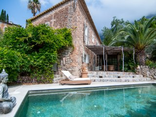 4 bedroom Villa in Deià, Balearic Islands, Spain : ref 5503415