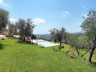 3 bedroom Apartment in Collepietro, Latium, Italy : ref 5440549