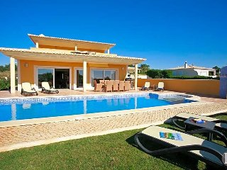 5 bedroom Villa in Albardeira, Faro, Portugal : ref 5503325