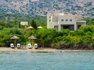 3 bedroom Villa in Tsifliki, Crete, Greece : ref 5503264