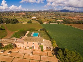 6 bedroom Villa in Sant Llorenc des Cardassar, Balearic Islands, Spain : ref 550