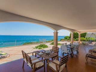 5 bedroom Villa in Alcanada, Balearic Islands, Spain : ref 5503180