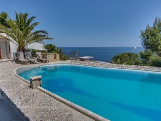 5 bedroom Villa in Font de sa Cala, Balearic Islands, Spain : ref 5503170