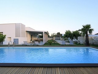 4 bedroom Villa in Baia Verde, Apulia, Italy : ref 5503128