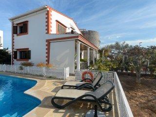 Villa En Ibiza, Vistas Dalt Vila