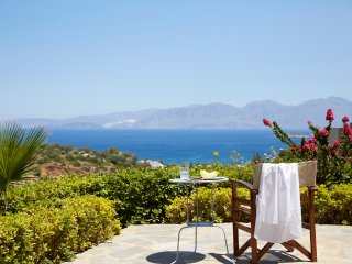 2 bedroom Chateau in Katsikia, Crete, Greece - 5502950