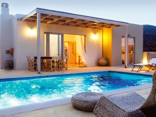 2 bedroom Villa in Katsikia, Crete, Greece : ref 5502948
