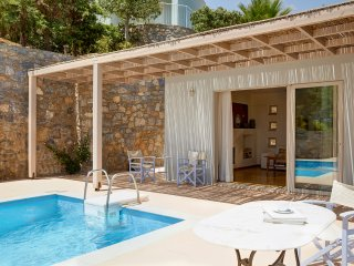 3 bedroom Villa in Katsikia, Crete, Greece - 5502947