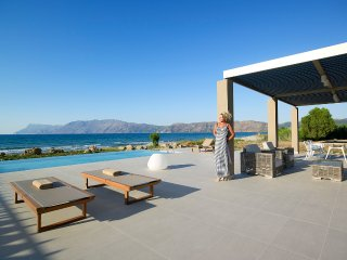 3 bedroom Villa in Korfalonas, Crete, Greece : ref 5502945