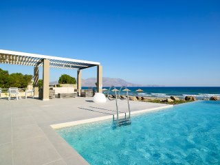 2 bedroom Villa in Korfalonas, Crete, Greece : ref 5502944