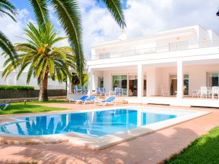 4 bedroom Villa in Cala Egos, Balearic Islands, Spain : ref 5502940