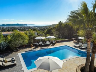 4 bedroom Villa in Colonia de Sant Jordi, Balearic Islands, Spain : ref 5502878