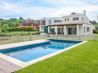 4 bedroom Villa in Tamariu, Catalonia, Spain : ref 5491257
