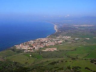 5 bedroom Villa in Longareddu, Sardinia, Italy : ref 5491050