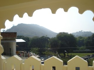 Siddhi House Best Place to Stay
