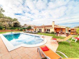 3 bedroom Villa in Pals, Catalonia, Spain : ref 5489983