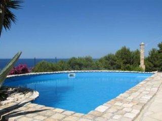6 bedroom Villa in Torre Vado, Apulia, Italy : ref 5489588