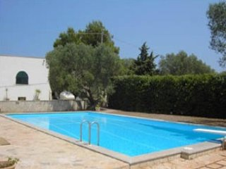 7 bedroom Villa in Morciano di Leuca, Apulia, Italy : ref 5489585