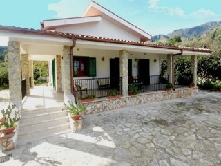 5 bedroom Villa in Scopello, Piedmont, Italy : ref 5489581
