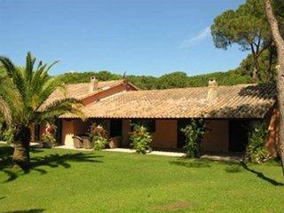 5 bedroom Villa in Perla Marina, Sardinia, Italy : ref 5489572