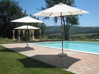 1 bedroom Villa in Rosceto le Cinque Torri, Umbria, Italy : ref 5489552