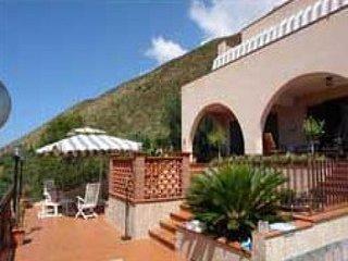 5 bedroom Villa in Pisciotta, Campania, Italy : ref 5489549