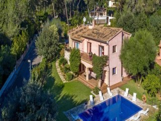 5 bedroom Villa in sa Pobla, Balearic Islands, Spain : ref 5489473