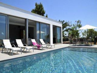 3 bedroom Villa in Alcanada, Balearic Islands, Spain : ref 5489472