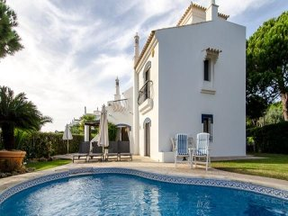 3 bedroom Villa in Alcaria do João, Faro, Portugal : ref 5489441