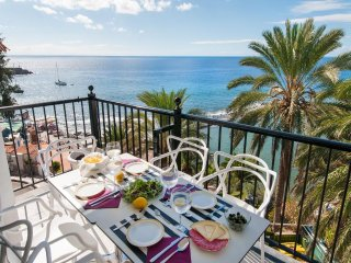 3 bedroom Apartment in La Playa de Arguineguín, Canary Islands, Spain : ref 5489
