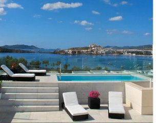 3 bedroom Apartment in Playa de Talamanca, Balearic Islands, Spain : ref 5489399