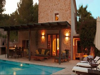 6 bedroom Villa in Ibiza Town, Balearic Islands, Spain : ref 5489393