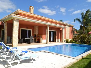 4 bedroom Villa in Amorosa, Faro, Portugal : ref 5489389