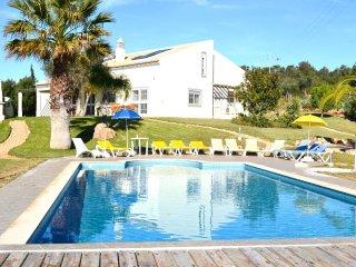 7 bedroom Villa in Bensafrim, Faro, Portugal : ref 5489386