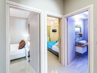 2 bedroom Villa in Sarakinado, Ionian Islands, Greece : ref 5488394