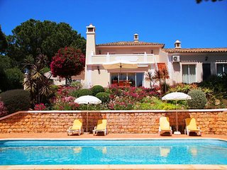 4 bedroom Villa in Quinta do Lago, Faro, Portugal : ref 5480372
