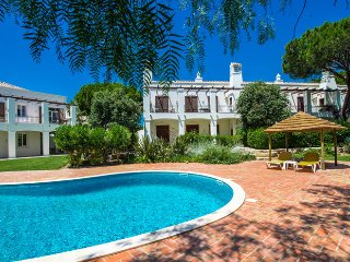 2 bedroom Villa in Quinta do Lago, Faro, Portugal : ref 5480233