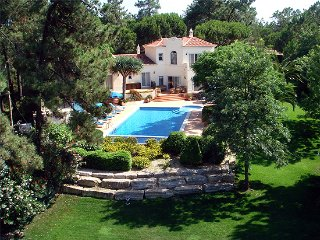 5 bedroom Villa in Sao Lourenco, Faro, Portugal : ref 5480296