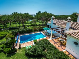 4 bedroom Villa in Quinta do Lago, Faro, Portugal : ref 5480293
