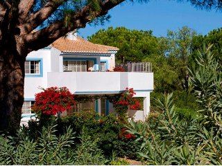 Quinta do Lago Apartment with Air Con and WiFi - 5480288