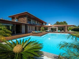 5 bedroom Villa in Quinta do Lago, Faro, Portugal : ref 5480284