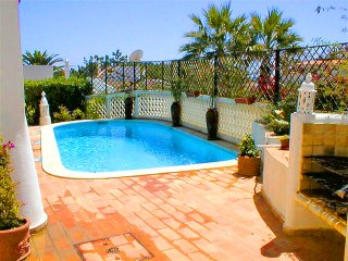 4 bedroom Villa in Vale do Lobo, Faro, Portugal : ref 5480205