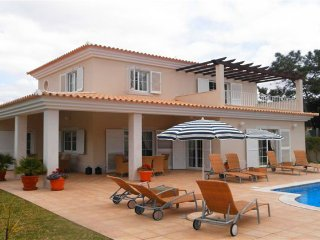 5 bedroom Villa in Vale do Garrao, Faro, Portugal : ref 5480192