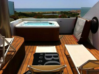 2 bedroom Apartment in Vale do Lobo, Faro, Portugal : ref 5480150